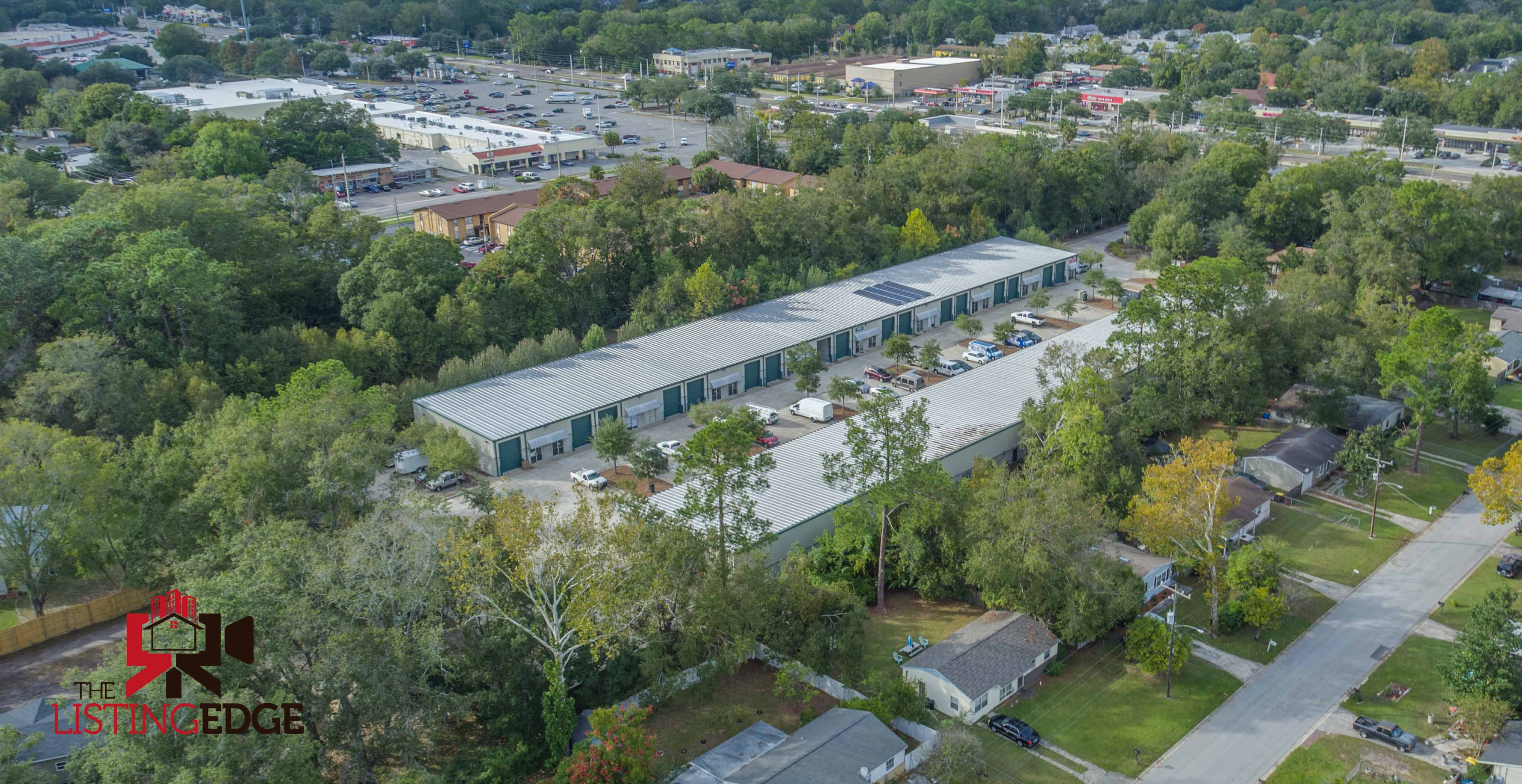 103rd St Commercial Park, 7540 103rd St, Jax, FL 32210, 1500 to 6000 sf, office/warehouse