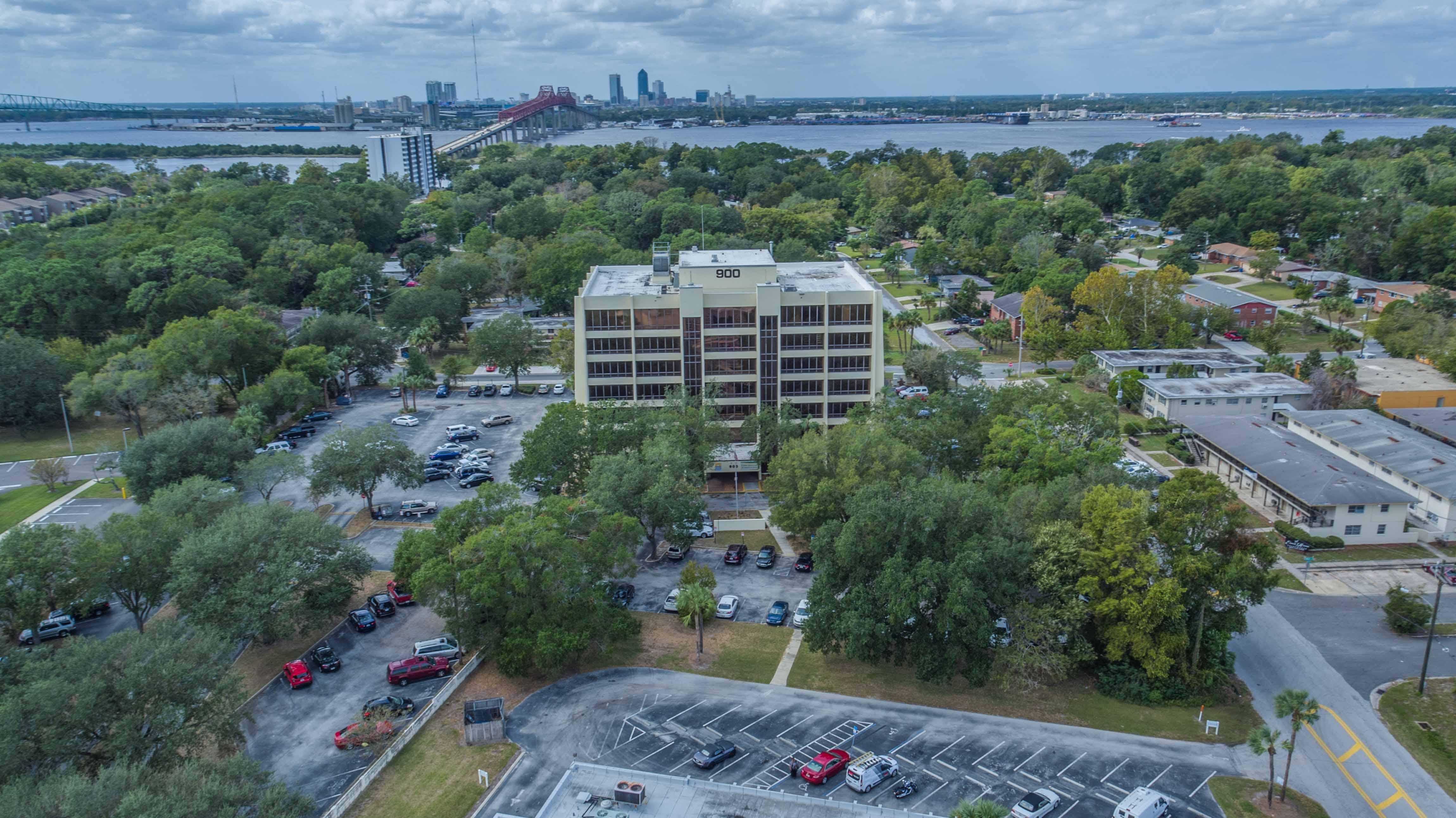 The 900 Building, 900 University Blvd N, Jax, FL 32211, 3,000 sf to 30,000 sf, office